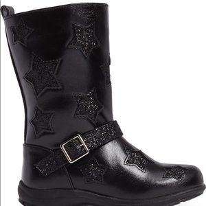 NWOT • Kenneth Cole - Dolly Star -T Boots • Size 9
